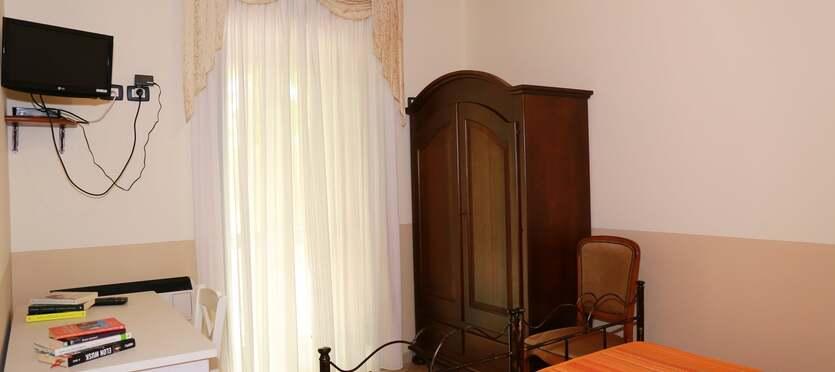 Camera Il Caminetto